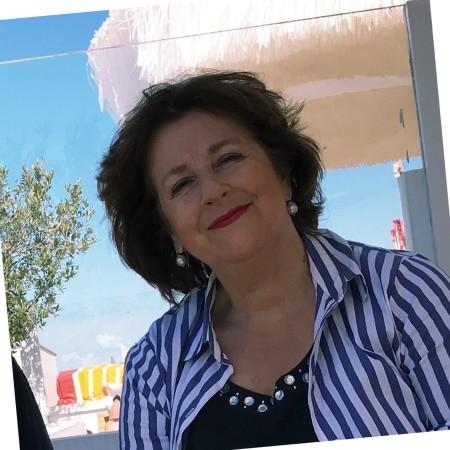 Jeanne Kamerlingh Onnes